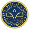 The Florida Bar Board Certified